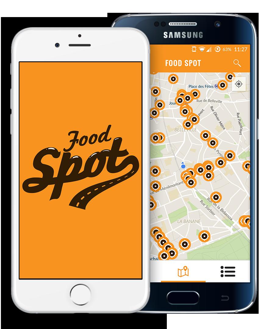 Food Spot